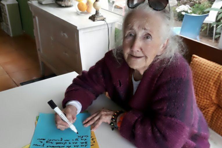 Olga Rivero Jordán