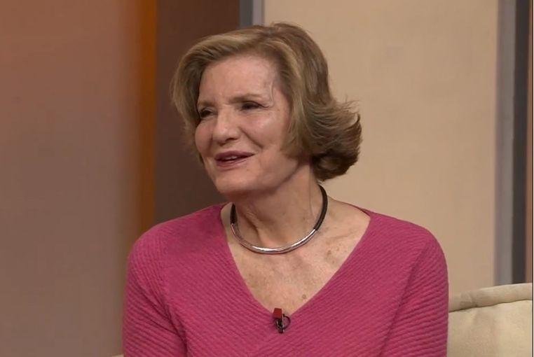 Cristina Urrutia