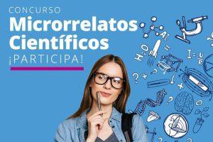 VIII Concurso de Microrrelatos Científicos de Fundación Aquae 2021