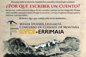 II Concurso de Cuentos de Montaña CVCE-Errimaia 2021
