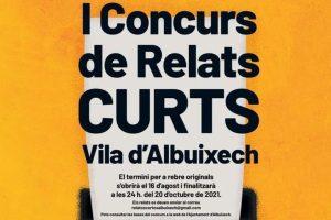 "I Concurso de Relatos Cortos ""Villa de Albuixech"""