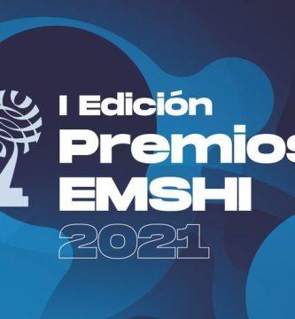 I Premios Emshi 2021