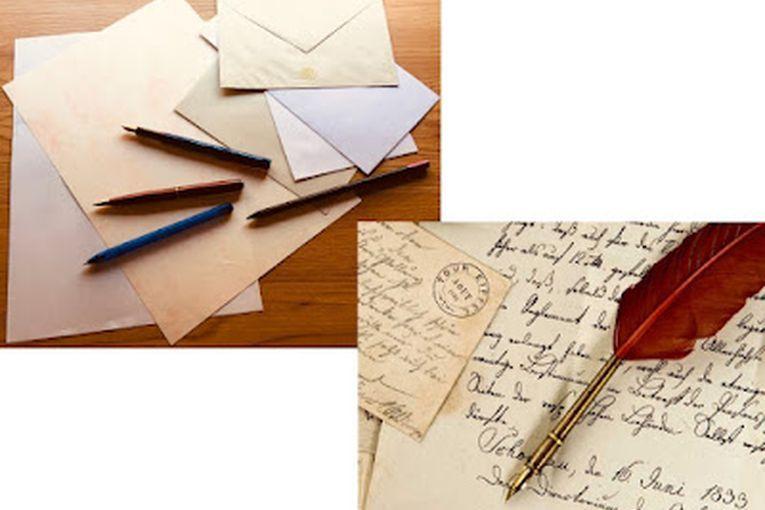 "X Certamen de Cartas Manuscritas ""Juana Pinés Maeso"""