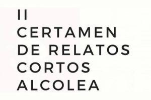 "II Certamen de Relatos Cortos ""Alcolea"""