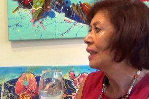 Eugenia Brito