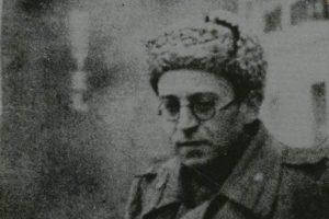 """""""Cartas y recuerdos de Vasili Grossman"""", de Fedor Guber"""