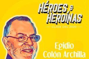 Egidio Colón Archilla