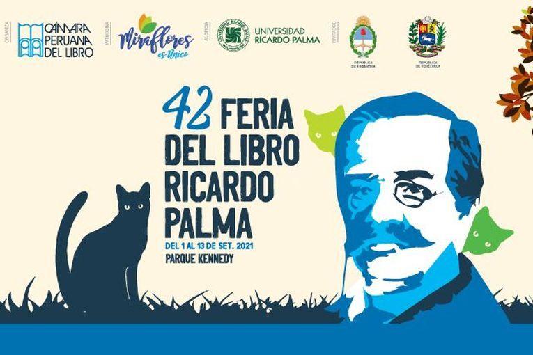 42ª Feria del Libro Ricardo Palma