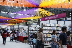 Feria Internacional del Libro de Oaxaca 2021 (Filo 2021)