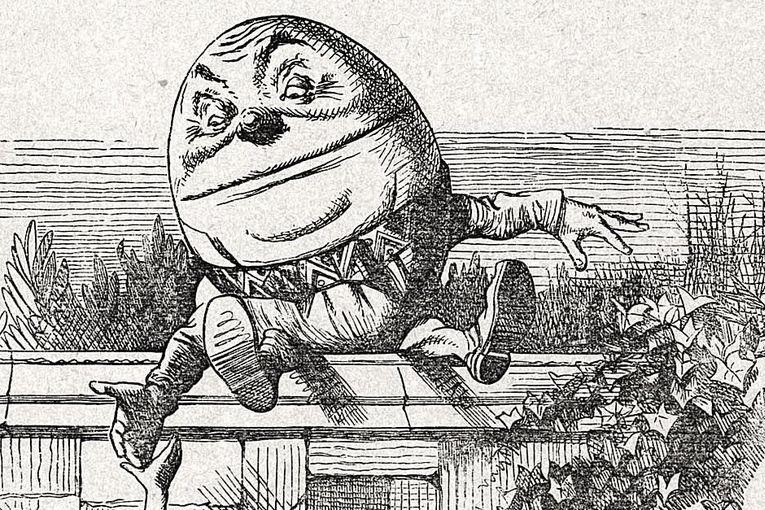Zanco Panco (Humpty Dumpty)