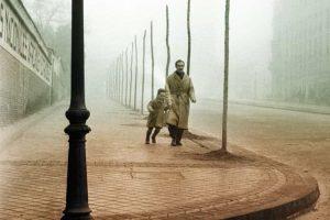 """""""La Sombra del Viento"""", de Carlos Ruiz Zafón"""