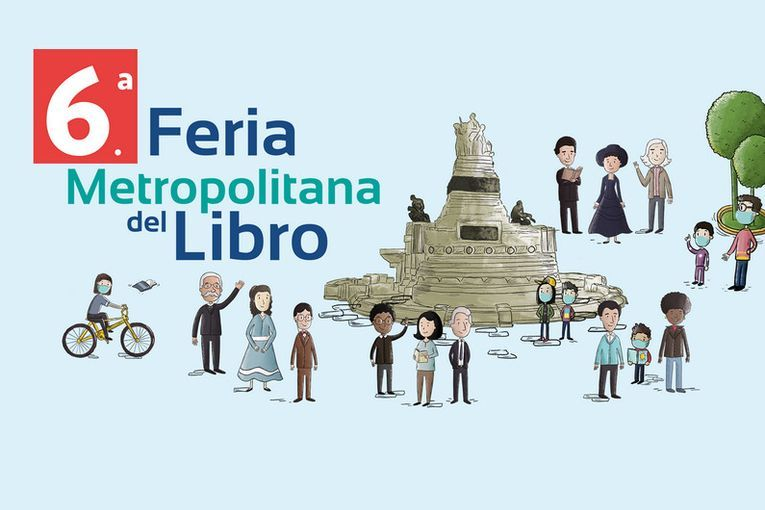 6ª Feria Metropolitana del Libro Lima Lee