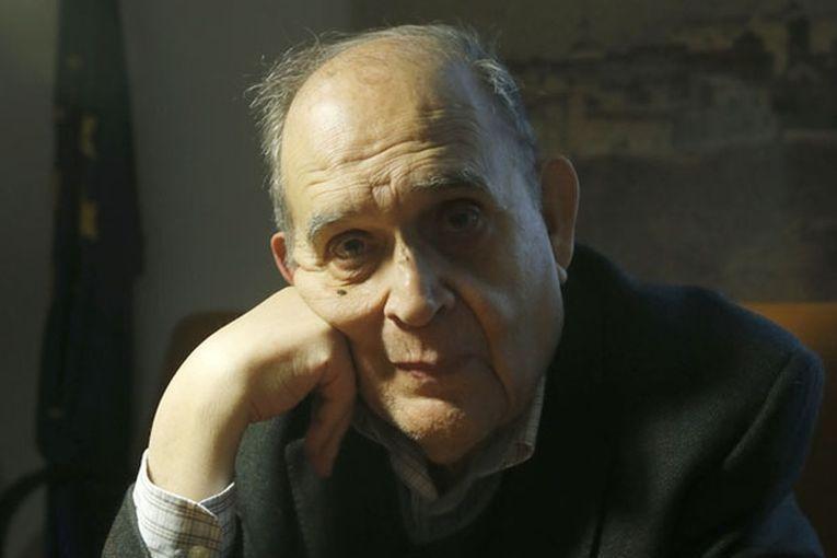 Antonio Martínez Ballesteros