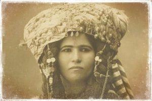 La imagen de la mujer en el refranero amazigh, por Rachid Boussad