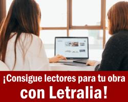 Servicio de promoción de autores de Letralia