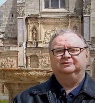 Salvador Tenreiro