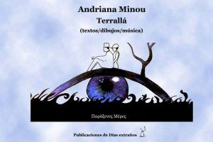 """Terrallá"", de Andriana Minou"