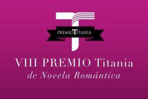 VIII Premio Titania de Novela Romántica 2021