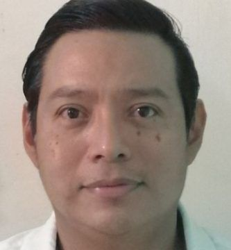 Simón Fernando Herrera Herrera