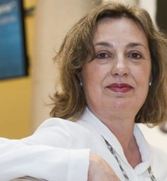 Isabel Burdiel