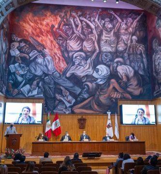 35ª Feria Internacional del Libro de Guadalajara