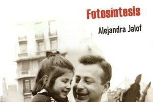 """""""Fotosíntesis"""", de Alejandra Jalof"""