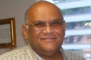 Félix M. Cruz Jusino