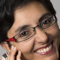 Ana Rosa López Villegas