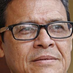 Arnaldo Jiménez
