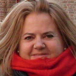 Carmen Díaz Margarit