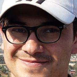 Diego José Zárate Montero
