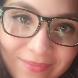 Gabriela Reyes Hernández