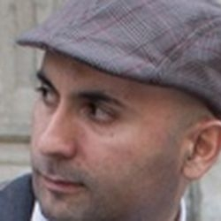 Javier Muñoz Salas