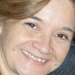 María Alejandra Crespín Argañaraz