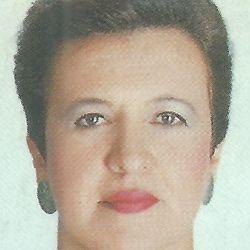 Myriam Burgos de Ortiz