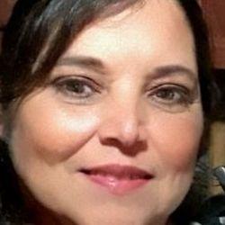 Rocío Prieto Valdivia